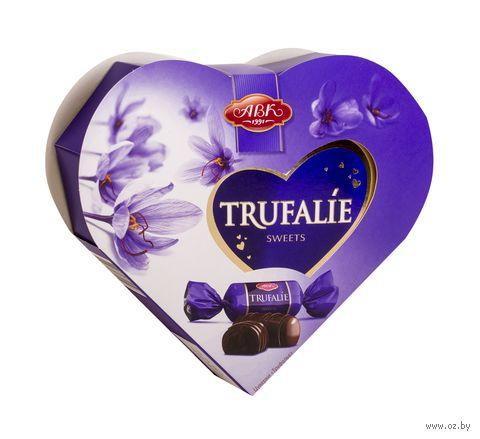 """Конфеты """"Trufalie"""" (124 г) — фото, картинка"""