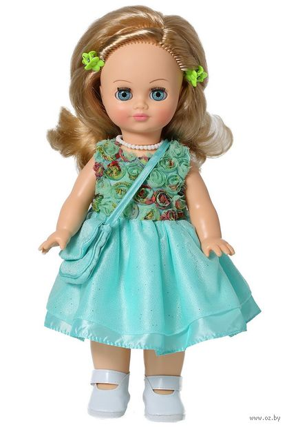 """Кукла """"Элла"""" (арт. В2958/о) — фото, картинка"""