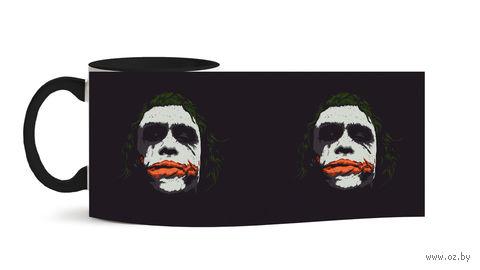 """Кружка """"Джокер"""" (арт. 688) — фото, картинка"""
