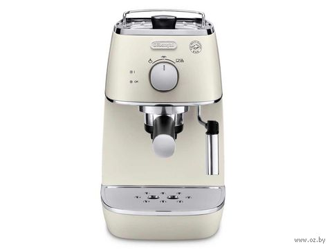 Кофеварка DeLonghi ECI341.W — фото, картинка