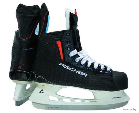 Коньки хоккейные CT250 SR (р. 40) — фото, картинка
