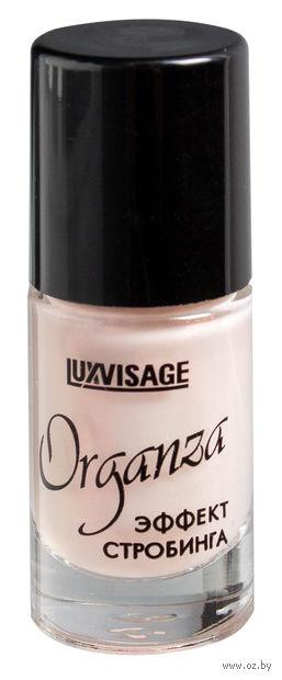 """Лак для ногтей """"Organza"""" (тон: 104, свадебный букет) — фото, картинка"""