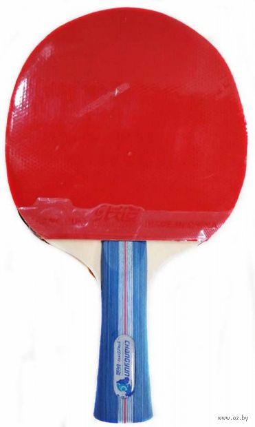 Ракетка для настольного тенниса (арт. S-103) — фото, картинка