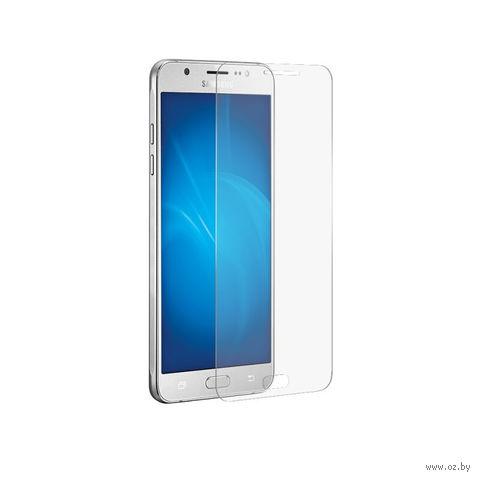 Защитное стекло для Samsung Galaxy A3 (A3100) — фото, картинка