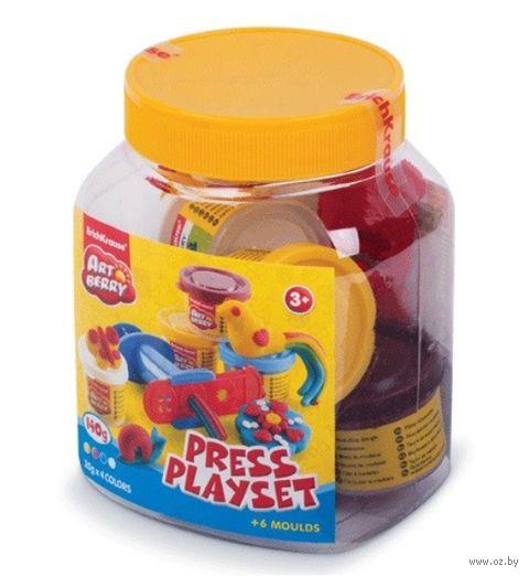 """Набор для лепки """"Press Playset"""""""