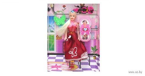 Кукла (арт. 100944886-4001-6) — фото, картинка