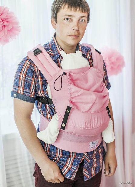 """Эргономичный рюкзак """"Girls"""" — фото, картинка"""