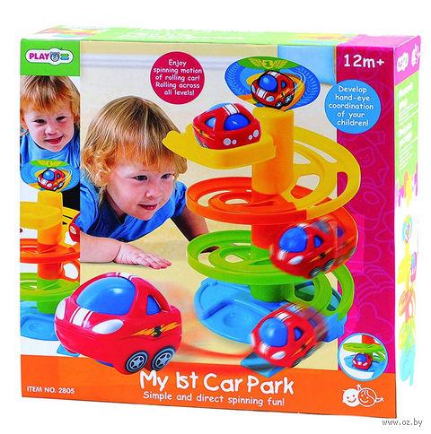 Паркинг (арт. 2805) — фото, картинка