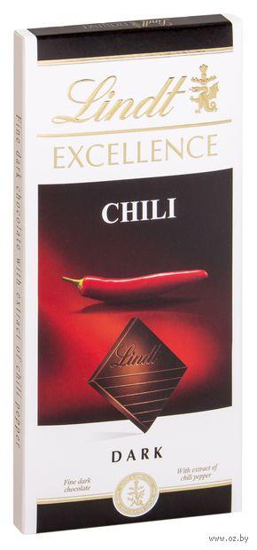"""Шоколад темный """"Excellence. Чили"""" (100 г) — фото, картинка"""