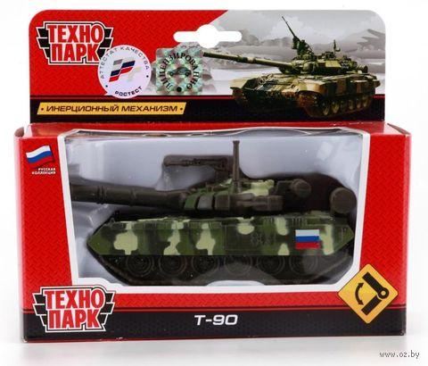 """Танк """"Т90"""" — фото, картинка"""