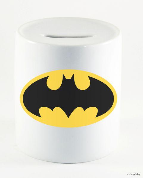 "Копилка ""Бэтмен"" (328)"