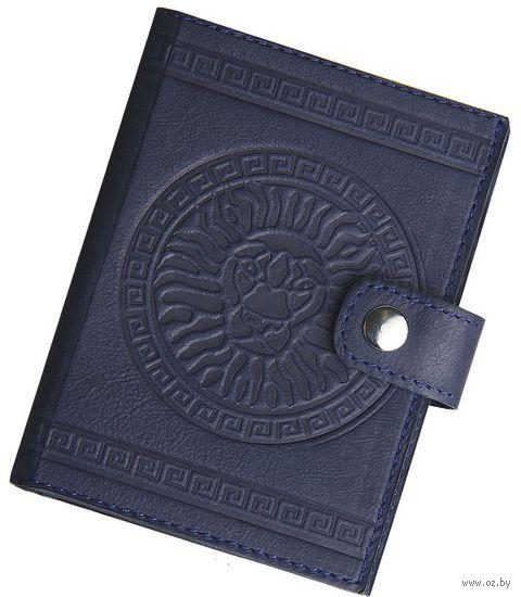Бумажник водителя (арт. C11t-106-52) — фото, картинка