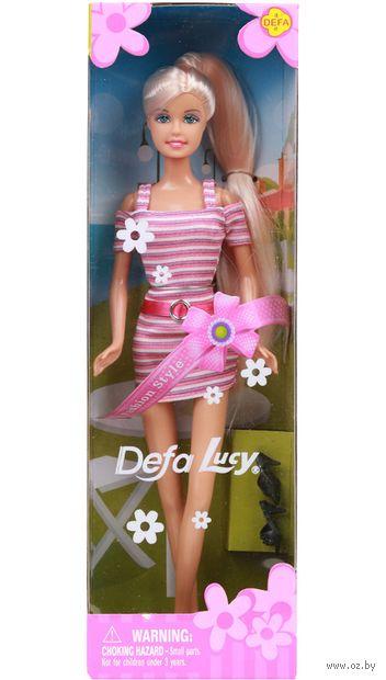 """Кукла """"Люси в летней одежде"""" — фото, картинка"""