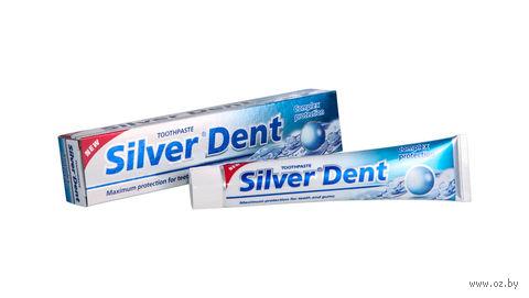 "Зубная паста ""Комплексная защита"" (100 мл)"