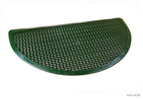 """Коврик для прихожей """"Step Plus"""" (зеленый) — фото, картинка"""