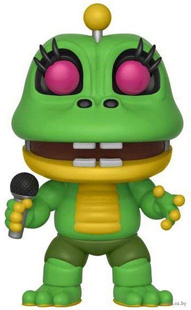 """Фигурка """"FNAF Pizza Sim. Happy Frog"""" — фото, картинка"""