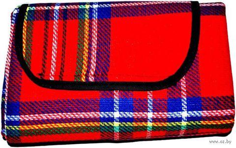 Коврик для пикника (130х150 см; арт. EXM-019) — фото, картинка