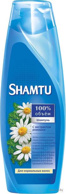 """Шампунь SHAMTU """"Прикосновение ромашки"""" (200 мл)"""