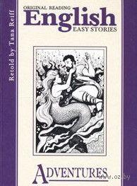 Original Reading English: Adventures — фото, картинка