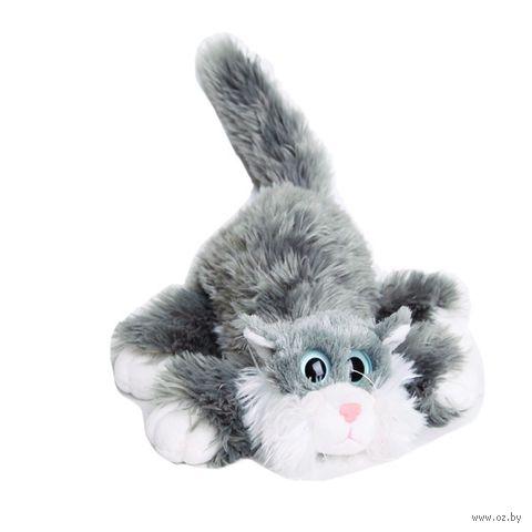 """Мягкая игрушка """"Котик Шалунишка"""" (30 см)"""