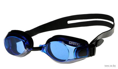 "Очки для плавания ""Zoom X-fit"" (арт. 92404 57) — фото, картинка"