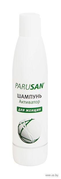 "Шампунь для волос ""Активатор"" (200 мл) — фото, картинка"