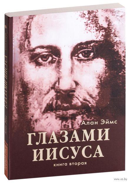Глазами Иисуса. Книга 2 — фото, картинка