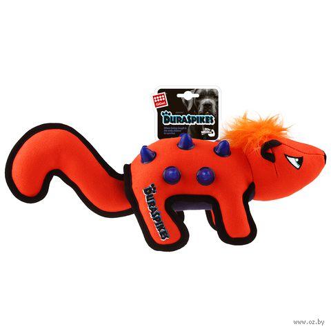 """Игрушка для собак """"Дюраспайк-Енот"""" (38 см) — фото, картинка"""