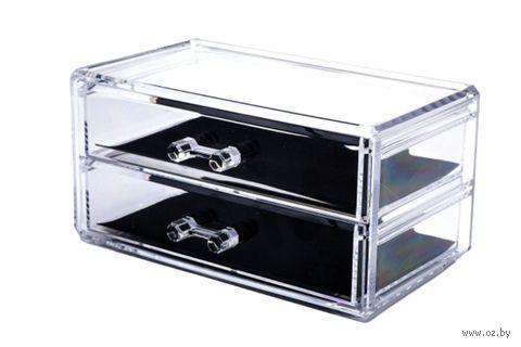 Органайзер для косметики (прозрачный) — фото, картинка