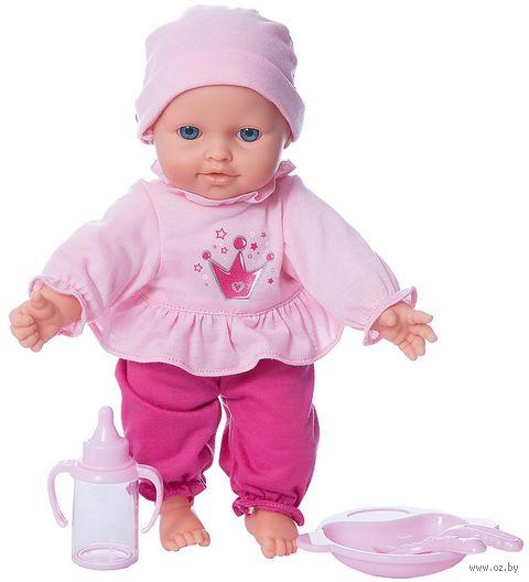 """Музыкальная кукла """"Бекки-принцесса. Моя первая кукла"""" — фото, картинка"""