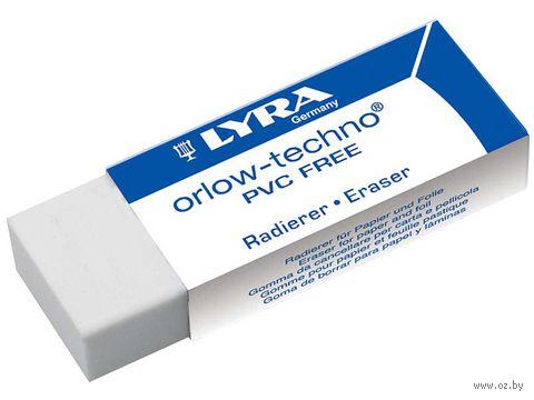 "Ластик ""LYRA"" (45х25х11 мм)"