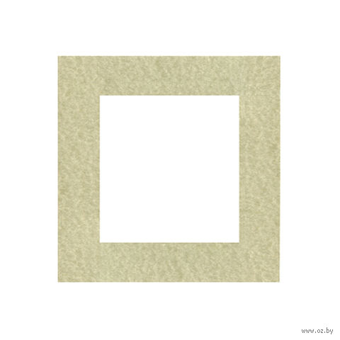Паспарту (20x20 см.; арт. 2283)