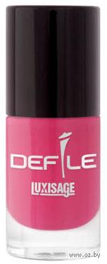 "Лак для ногтей ""Defile"" (тон: 123)"