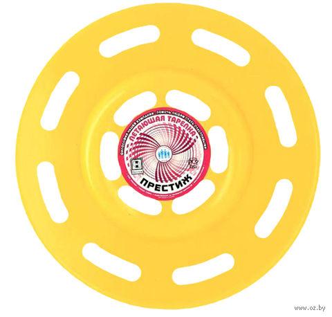 Летающая тарелка Фрисби (фигурная) — фото, картинка