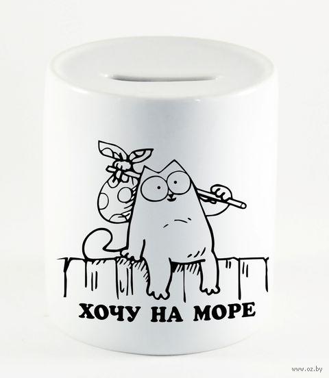 """Копилка """"Кот Саймона"""" (434)"""