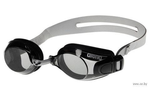 "Очки для плавания ""Zoom X-fit"" (арт. 92404 55) — фото, картинка"