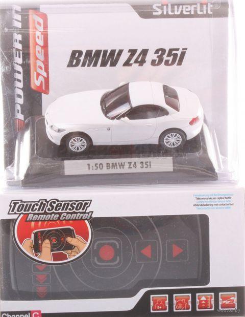 """Модель машины на радиоуправлении """"BMW Z4 35i"""" (масштаб: 1/50; со световыми эффектами)"""