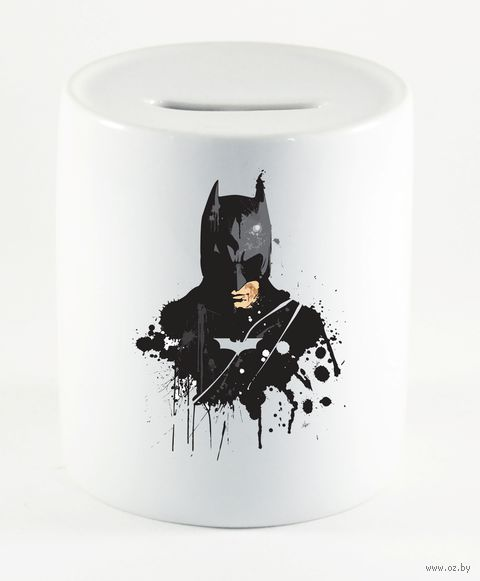 "Копилка ""Бэтмен"" (830)"