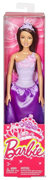 "Кукла ""Барби. Принцесса"" (арт. DMM08) — фото, картинка"