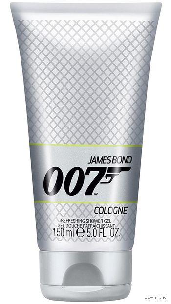 "Гель для душа ""007 Cologne"" (150 мл) — фото, картинка"