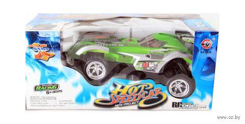 """Автомобиль на радиоуправлении """"Hot Speed Car"""" — фото, картинка"""
