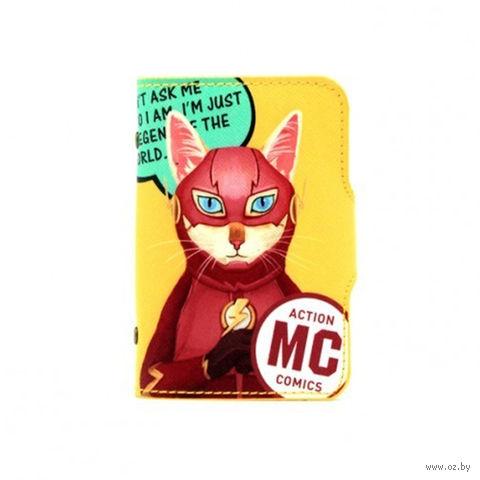 """Кредитница """"Flash"""" (20 карточек) — фото, картинка"""
