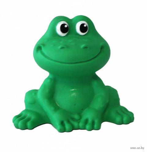 """Игрушка для купания """"Лягушонок"""" — фото, картинка"""