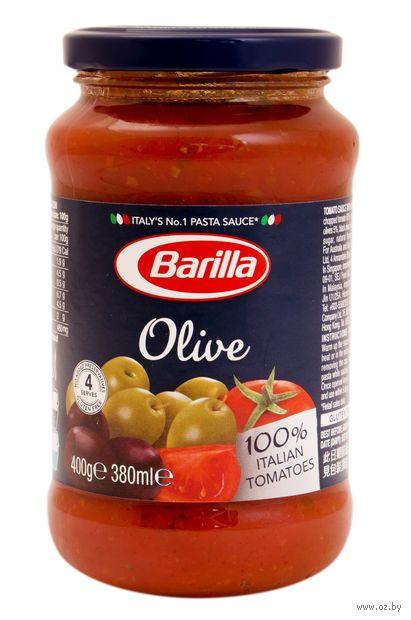 """Соус томатный """"Olive"""" (400 г) — фото, картинка"""