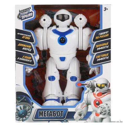 "Робот ""Мегабот"" (арт. 1804B231-R1) — фото, картинка"