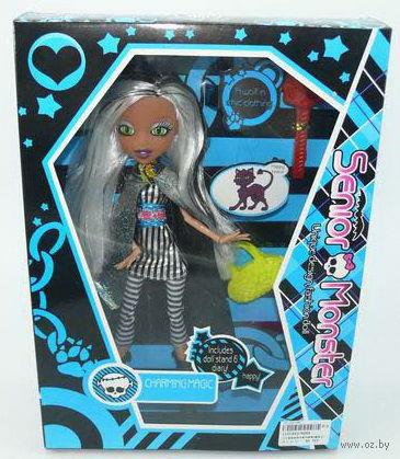 Кукла с аксессуарами (30 см; арт. 668AE)