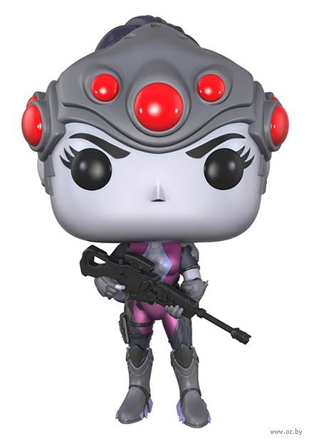 "Фигурка ""Overwatch. Widowmaker"" — фото, картинка"