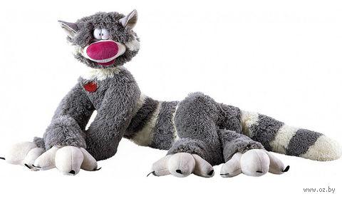 "Мягкая игрушка ""Кот Бекон"" (112 см) — фото, картинка"