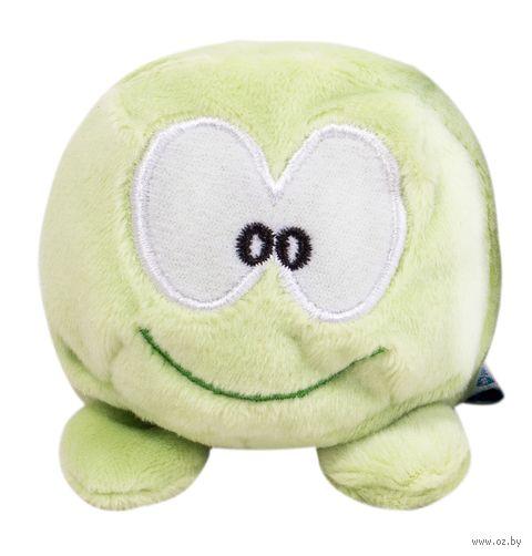 """Мягкая игрушка """"Зелёный человечек"""" (7 см) — фото, картинка"""