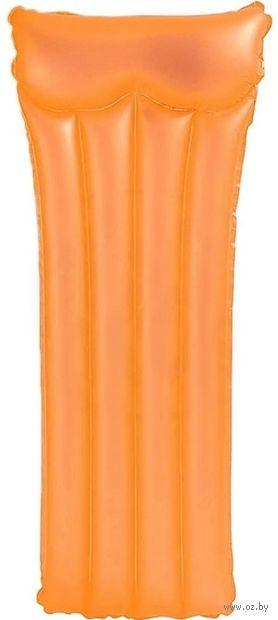 Матрас надувной для плавания Intex 59717 (183*76 см)